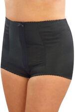 EXTRA FIRM Underwear Tummy Body Shaper Control Briefs Panty Knickes Girdle