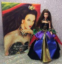 Barbie plastica rigida Anno 2007