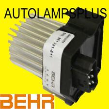 BMW Blower Motor Resistor 318i 320i 325i 525i 530i 540i M3 M5 X5 BEHR NEW