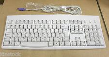 Accuratus 260 euro-Teclado de ordenador-Modelo: kybac260-ps2euro