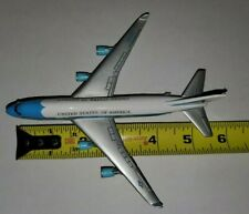 Realtoy 5734 Air Force One Boeing 747 Scale Diecast Model Airplane