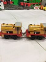 Bill and Ben Thomas & Friends Die-cast Take Along Learning Curve