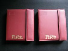 The Fisch Counterfeit Gold and Silver Detector