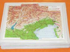 Città e paesi d'Italia 13 plastici delle regioni De Agostini