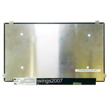 "15.6""UHD 4K LAPTOP LCD SCREEN BOE NV156QUM-N43 for Lenovo thinkpad P50 00NY431"