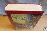 Grimm/ Wilhelm Grimms Märchen - vollständige Ausgabe mit 444 Illustrationen  NEU