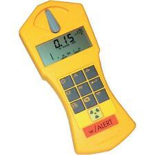 GAMMA-SCOUT® Geigerzähler mit Alarm und Ticker Strahlenmessgerät