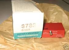 Potter & Brumfield Odc-5 Relay