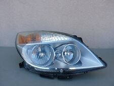 07 08 09 SATURN AURA HEADLIGHT oem