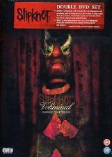 Slipknot - Voliminal: Inside the Nine (DVD, 2006)