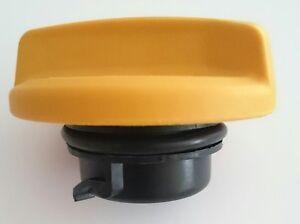 NEU! Öleinfülldeckel Öldeckel Verschlußdeckel Öleinfüllung Opel OE Nr.: 0650103