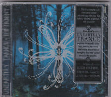 Unearthly Trance ‎- The Trident CD Mastodon Baroness Neurosis Pelican Doom Metal