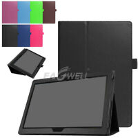 """For Lenovo Tab 4 10 10.1"""" TB-X304F X304L Tablet Wake/Sleep PU Leather Case Cover"""