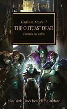 The Outcast Dead (Horus Heresy) by McNeil, Graham