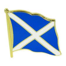 Flaggen Pin Schottland schottischer Freundschaftspin Anstecknadel Fahne