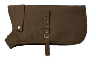 Rosewood - Joules  Best in Field  - Olive Wax Dog Coat