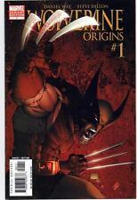 Wolverine Origins #1 Michael Turner Variant 2006 VF/NM Key (Scarce)