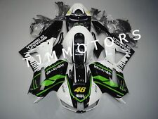 ABS Injection Mold Bodywork Fairing Kit for HONDA CBR600RR 2013 20014 2015 F5 D1