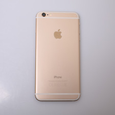 Original Apple Gehäuse Komplett für iPhone 6 Plus A1524 in Gold Grade A