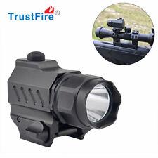 Trustfire G01 210 Lumens Pistol Light Tactical Gun Flashlight For Glock 17 19 21