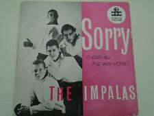 THE IMPALAS EP