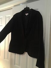 Merona Size 18 Women's Suit Jacket/Blazer