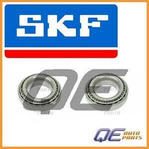 2 Front Left or Right SKF Wheel Bearing 99905909800 For: Porsche 911 944 69-77