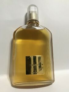 Tom Ford for Men EDT 100 ML Eau de Toilette Spray 3.4 Floz Unboxed-Senza Box