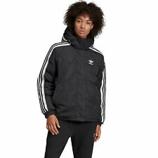 adidas Originals Short Synthetic Down Jacket Damen-Winterjacke Jacke Kunstdaunen