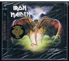IRON MAIDEN LIVE IN DONINGTON AUGUST 22nd 1992 - 2 CD F.C. SIGILLATO!!!