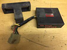 USED 1990 KAWASAKI ZXT10C ZX1100 ELECTRONIC CONTROL UNIT CDI ECU 21119-1284