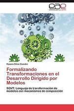 Formalizando Transformaciones en el Desarrollo Dirigido por Modelos: SQVT: Lengu