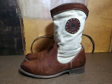 frye boots womans size 7 ((a32