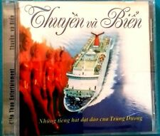 CD ASIAN THUYEN VA WELL NHUNG TIENG HAT DAT DAO CUA TRUNG DUONG Ref 1579