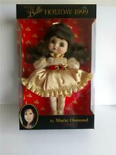 Adora Belle Holiday Doll 1999 by Marie Osmond New in Box