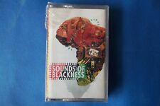 """SOUNDS OF BLACKNESS""""The Evolution of Gospel"""" MC TAPE PERSPECTIVE RECORDS SEALED"""