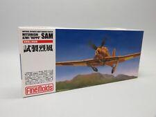 Fine Molds FP20 1/72 Mitsubishi A7M1 Reppu Sam