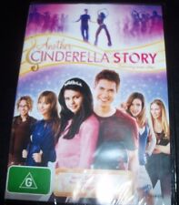 Another Cinderella Story (Selena Gomez) DVD (Australia Region 4) DVD – New