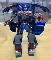 Transformers Hasbro Tomy The Last Knight Leader Class Optimus Prime View Pics
