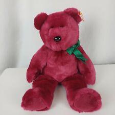 Ty Beanie Buddies Bear Teddy