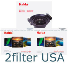 Haida NanoPro 150mm Long Exposure Kit for Tamron 15-30mm Multicoated ND 1.8+3.0