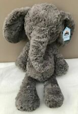 Jellycat London I Am Mumble Elephant 41cm Baby Soother Teddy Cuddly Toy