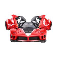 Licensed Red Ferrari Fxxk EVO Racer RC Radio Remote Control Car Light 1 14 Scale