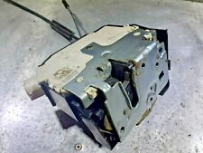 2003 ROVER 75 right side drivers back  Central Locking Door Lock catch 1999-2005