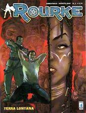 ROURKE 3 STAR COMICS