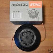 Genuine Stihl Autocut C 25-2 C25-2 Strimmer Head FS80 FS85 FS87 FS90 Tracked