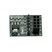New Sale Socket Adapter Module Board for 8PIN NRF24L01 Wireless Module