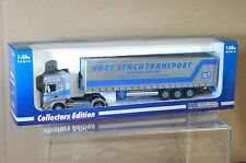 UNIVERSAL HOBBIES 5612A SCANIA R420 RLT RORY LYNCH TRANSPORT SHANNON LORRY mx