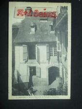 Lourdes - Maison Panternelle de Bernadette Soubirous France