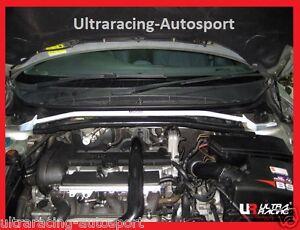 Volvo S80 Ultra Racing Front Strut Stabiliser bar 2 points
